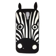 Animal Cute Cute Black Zebra Pattern Soft Silicone Skin Case Cover for iPhone 5 - Cartoon iPhone Cases - iPhone Cases - iPhone . Cheap Phone Cases, Ipod Cases, Cute Phone Cases, Iphone 7 Plus Cases, Iphone Case, Iphone Phone, Tablet Cases, Marc Jacobs, Iphone 5s Preto