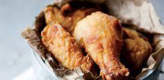 Recette: Pépites de poulet à la Kiev | Décormag