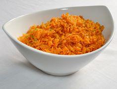 Funke Koleosho's Food Blog: The Jollof Rice Saga (#JollofGate)