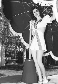 Joan Crawford, 1941