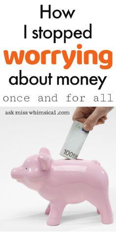 Ways To Save Money, Money Saving Tips, Money Tips, Saving Ideas, Stop Worrying, Budgeting Finances, Budgeting Tips, Managing Your Money, Destress