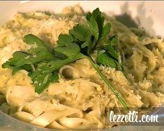 Kremalı Makarna Sosu Tarifi (adım adım fotoğraflı) - lezzetli.comlezzetli.com