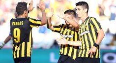 Άλλη ΑΕΚ με Μάνταλο Asos, Football, Cyprus News, Sports, Fashion, Soccer, Hs Sports, Moda, Futbol