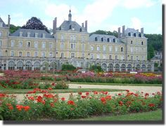 Versailles | versailles after 5 days in paris we moved to the country versailles in ...