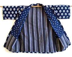 boro patchwork piece