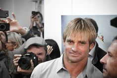 Best free ride ever! Laird Hamilton
