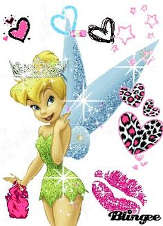 Tinkerbell Quotes, Tinkerbell Pictures, Tinkerbell And Friends, Tinkerbell Disney, Tinkerbell Fairies, Tinkerbell Party, Disney Fairies, Disney Pictures, Disney Prom