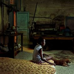 Désirée Dolron, From series Te di todos mis suenos, date unknown Color Photography, Amazing Photography, Street Photography, Gottfried Helnwein, Gregory Crewdson, Reportage Photography, Complex Systems, Documentary Photography, Cinematic Photography