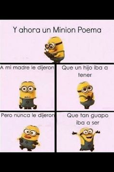 ♥ Obvio! Best Funny Jokes, Funny Mom Quotes, Funny Memes, Tumblr Sayings, Tumblr Funny, Minion Poemas, Super Funny, Really Funny, Comebacks And Insults
