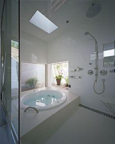 バスルーム 施工例 マキハウス: 福岡の注文住宅・戸建分譲・リノベーション