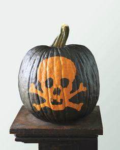 4 No-Carve Pumpkin Ideas