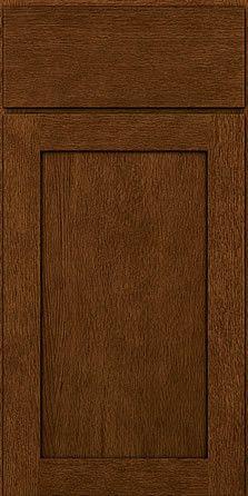 Merillat Masterpiece Cabinetry-Mesa Oak Rye With Onyx Glaze from waybuild