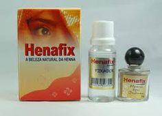 Resultado de imagem para como acertar na cor da henna para sobrancelha