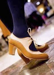 Resultado de imagen para zapatillas lindy hop