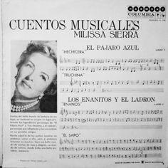 LOS ENANITOS Y EL LADRÓN - MILISSA SIERRA Sierra, Sheet Music, Youtube, Words, Bluebirds, Female Dwarf, Xmas, Youtubers, Music Sheets