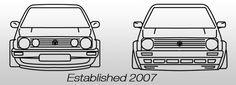 VW Golf MK2 Owners Club