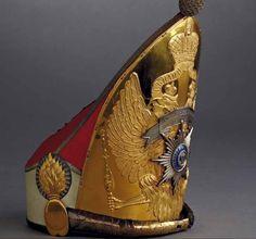 Imperial Russia, Headgear, Helmets, Headdress, Badges, Cowboy Boots, Vintage, Fashion, The World