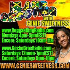 GENIE SWEETNESS: [DOWNLOAD] ISLAND GROOVING with GENIE SWEETNESS 8/...