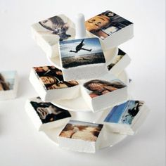 Your Favorite Instagram Photos Can Now Be Printed on Marshmallows | The Kitchn