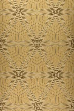 Silenus | I love the 70s | Wallpaper patterns | Wallpaper from the 70s