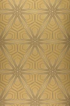Silenus   Papel pintado glamuroso   Patrones de papel pintado   Papeles de los 70