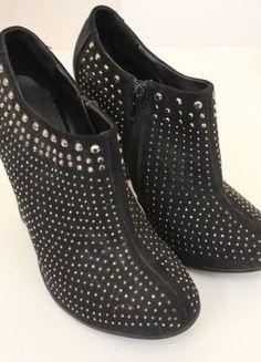 Kaufe meinen Artikel bei #Kleiderkreisel http://www.kleiderkreisel.de/damenschuhe/hohe-schuhe/110688922-ankel-boots-im-phillipp-plein-style