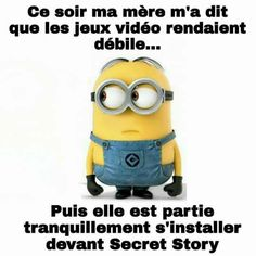 Les minions Lol, Humor, Funny, Fictional Characters, Images, Phrases, James Bond, Google, Books