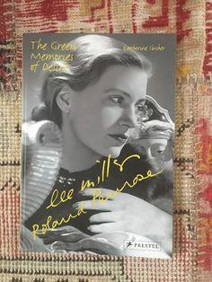 The Green Memories Of Desire Katherine Slusher | eBay