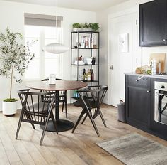 Dining - Room & Board *small spaces