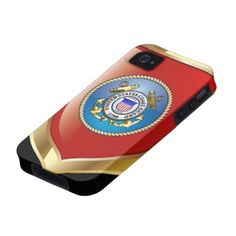 $$$ This is great for          	U.S. Coast Guard Emblem iPhone 4 Cover           	U.S. Coast Guard Emblem iPhone 4 Cover you will get best price offer lowest prices or diccount couponeReview          	U.S. Coast Guard Emblem iPhone 4 Cover lowest price Fast Shipping and save your money Now!!...Cleck Hot Deals >>> http://www.zazzle.com/u_s_coast_guard_emblem_iphone_4_cover-179206454865165146?rf=238627982471231924&zbar=1&tc=terrest