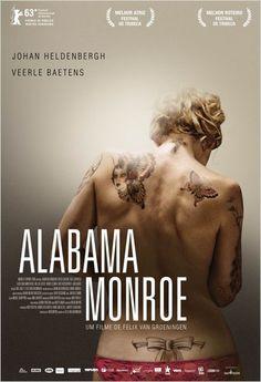Alabama Monroe.