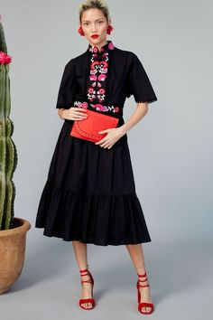 Kate Spade New York Autumn/Winter 2017 Pre-Fall Collection | British Vogue