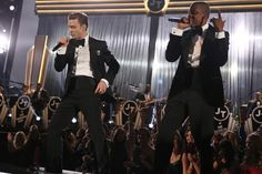 Justin Timberlake + Jay-Z dedicate encore to Trayvon Martin