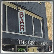 The Georgia Bar ~ Athens, GA