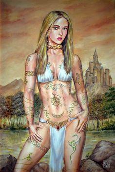 druidess - Google Search
