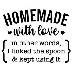 Silhouette Design Store - Search Designs : Kitchen sayings Silhouette Cameo Projects, Silhouette Design, Silhouette Curio, Sign Quotes, Funny Quotes, Vinyl Quotes, Kitchen Humor, Funny Kitchen Quotes, Kitchen Sayings