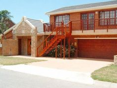 Embo Guest House - Embo Guest House is situated just a short distance away from the sandy shores of Bluewater Beach.  It is a great accommodation choice for couples or groups looking for a relaxing seaside holiday in this ... #weekendgetaways #portelizabeth #southafrica