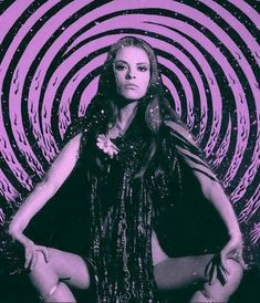 Soledad Miranda in Vampyros Lesbos Horror Movie Posters, Horror Movies, Cool Posters, Music Posters, Film Posters, Occult, Astrology, Eye Candy, Pin Up