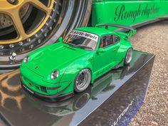 Japan, Car, Vehicles, Green, Model, Automobile, Scale Model, Japanese