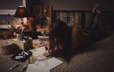Draw A Dream | via Tumblr