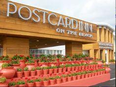 POSTCARD INN, St. Pete's Beach, Florida