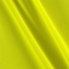 Fashionable, very lightweight and soft, this crepe fabric is perfect for trendy blouses, scarves, fashionable flowy dresses and skirts with a lining.