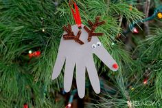 Interesting Christmas Decorations Diy Kids On Decor With 23 Cool DIY Christmas Tree Decorations To Make With Kids Pictures