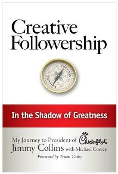In the Shadow of Greatness: Creative Followership