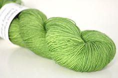 Tea Tree Green