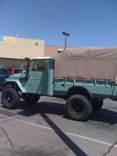 Arizona Landcruiser