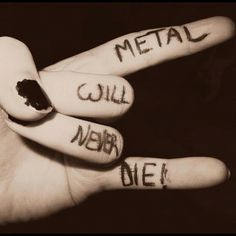 Why do people always have to bully me for liking punk rock, post-hardcore, and metal music?