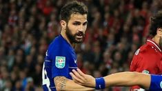 Monaco midfielder Cesc to get Europa League winners' medal Chelsea Football Team, Chelsea Team, Chelsea Players, Liverpool Live, Transgender Man, Football Predictions, Manchester United Players, As Monaco