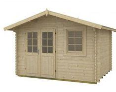 Záhradné domčeky | Môj Altánok Shed, Outdoor Structures, Pulley, Santiago, Backyard Sheds, Coops, Barns, Tool Storage, Barn