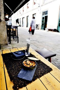 Abastos 2.0 (Santiago de Compostela) Gastronomy #Galicia